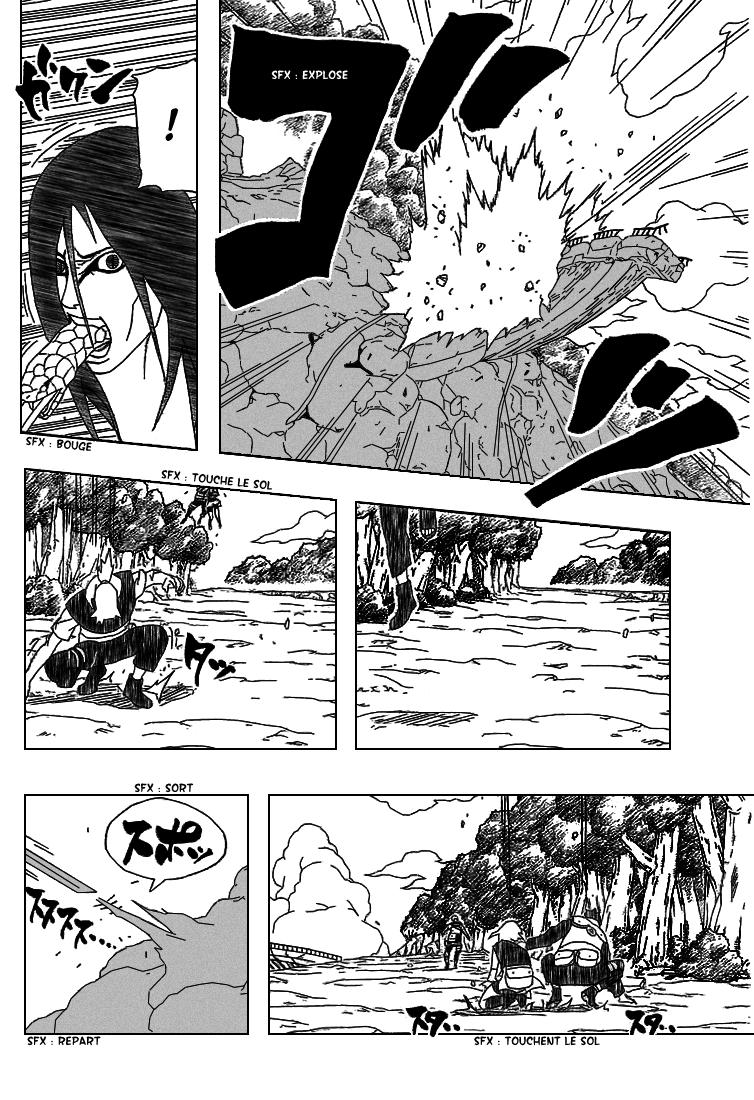 Naruto chapitre 296 - Page 4