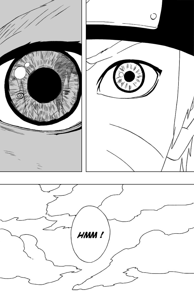 Naruto chapitre 299 - Page 12