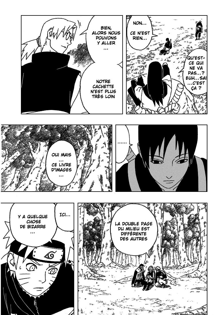 Naruto chapitre 300 - Page 5