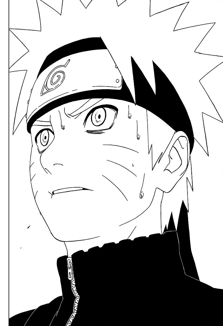 Naruto chapitre 306 - Page 12