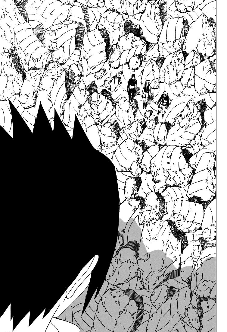 Naruto chapitre 306 - Page 13