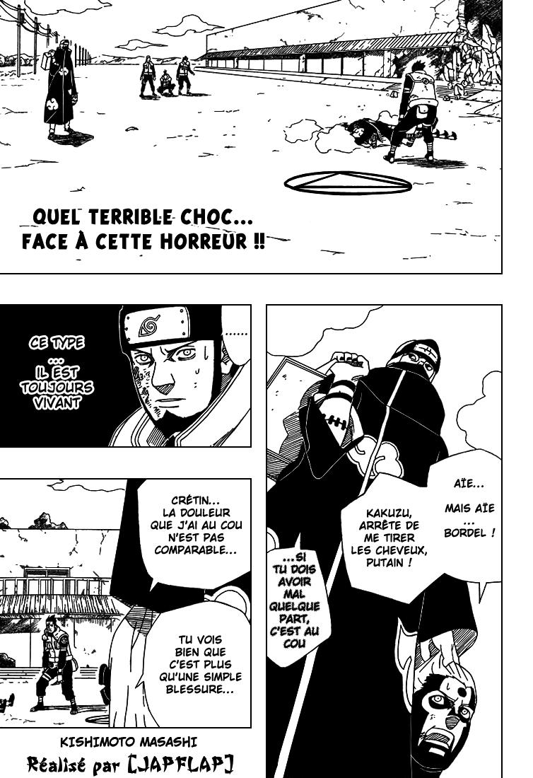 Naruto chapitre 326 - Page 1