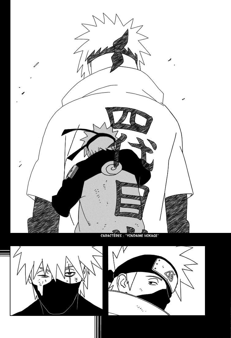 Naruto chapitre 339 - Page 14
