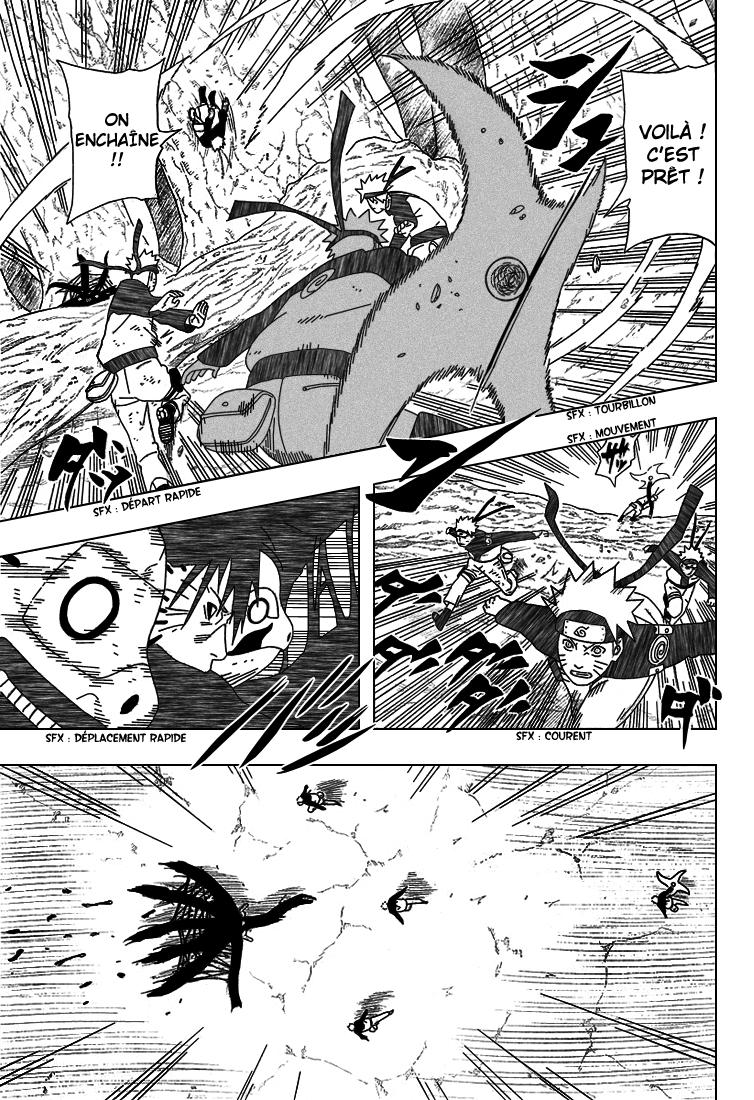 Naruto chapitre 341 - Page 5