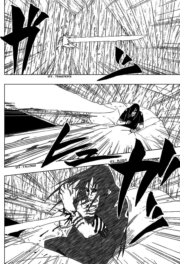 Naruto chapitre 343 - Page 13