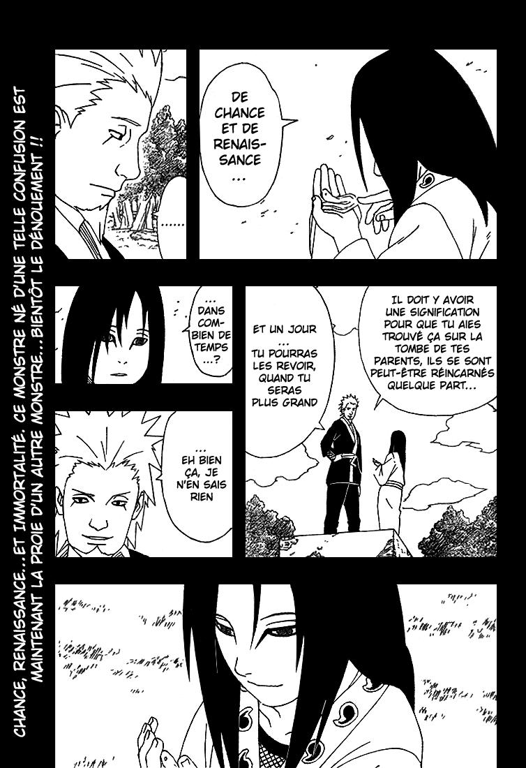 Naruto chapitre 344 - Page 16