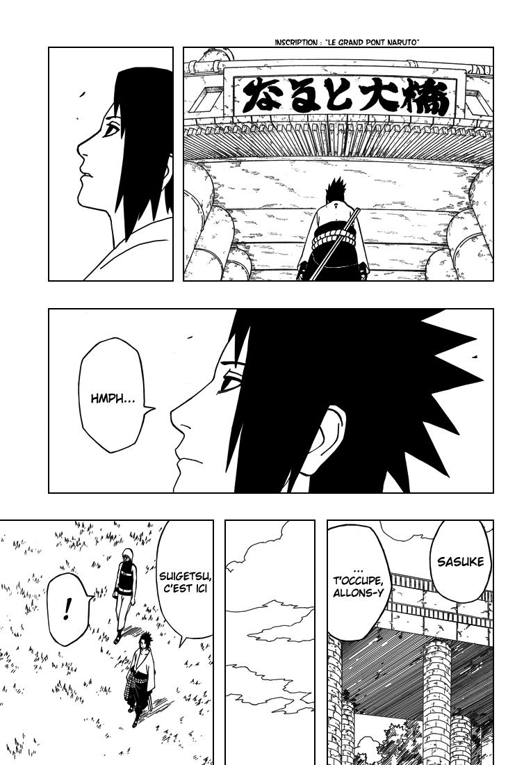 Naruto chapitre 347 - Page 13