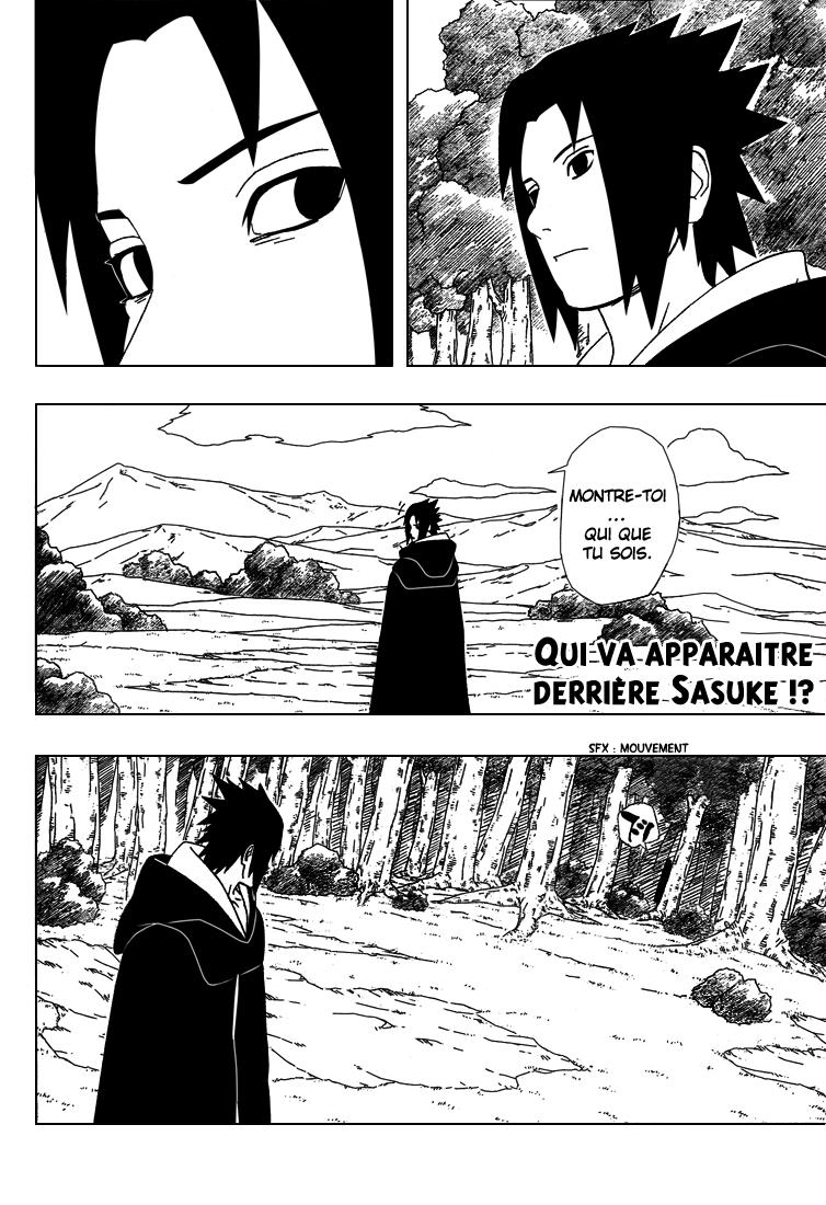 Naruto chapitre 356 - Page 3