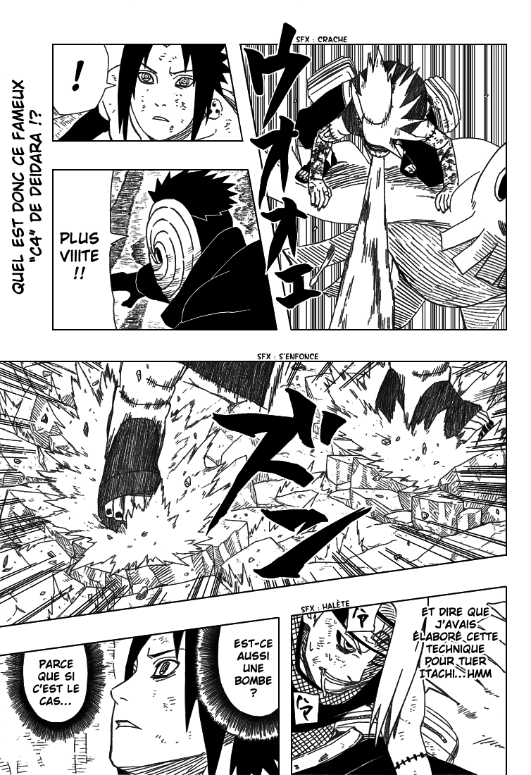 578 TÉLÉCHARGER SCAN NARUTO
