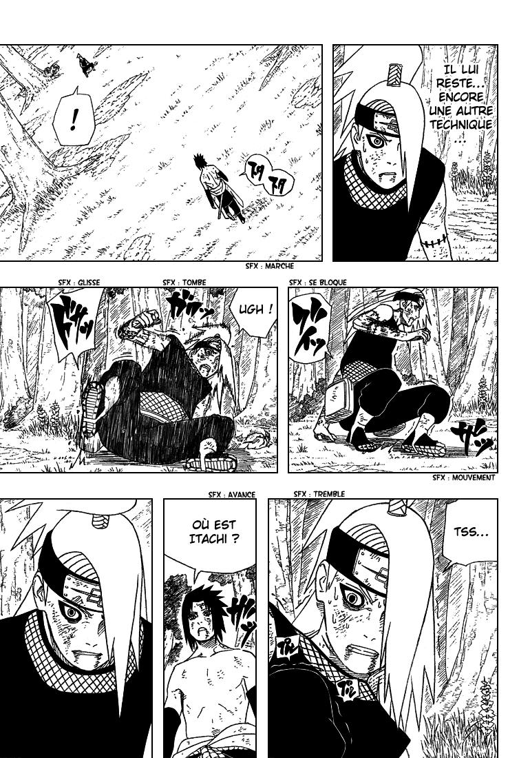 Naruto chapitre 362 - Page 3