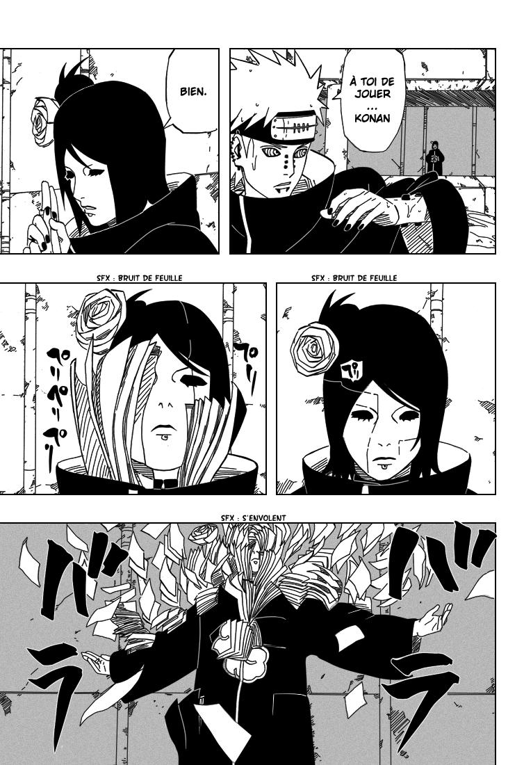 Naruto chapitre 368 - Page 13