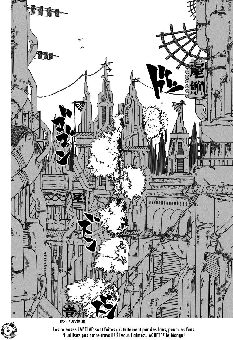 Naruto chapitre 375 - Page 6