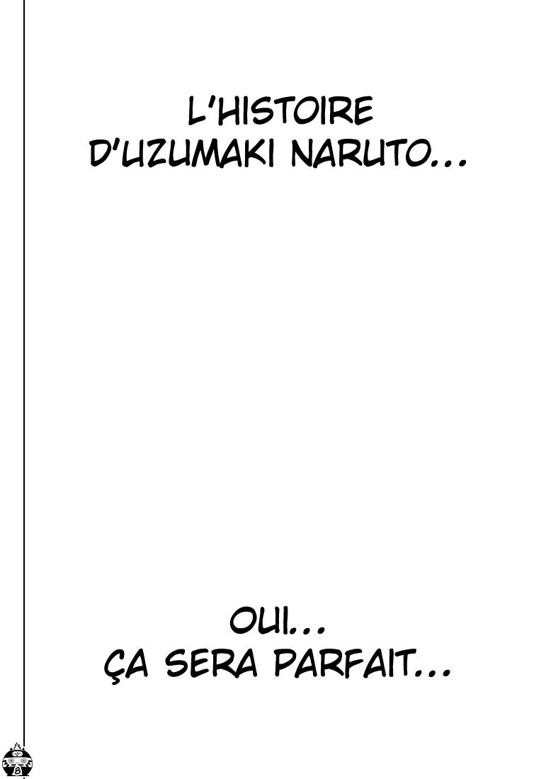 Naruto chapitre 383 - Page 8