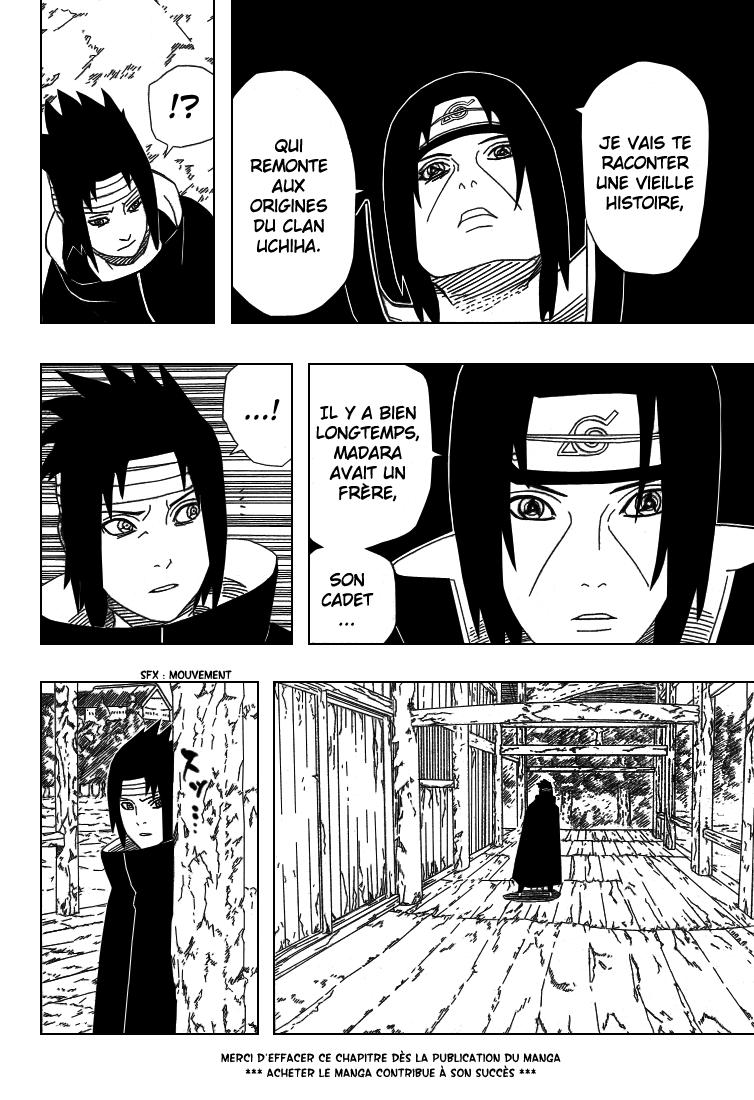 Naruto chapitre 386 - Page 4