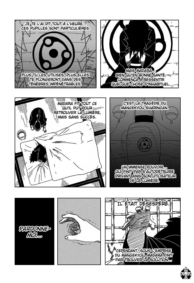 Naruto chapitre 386 - Page 7