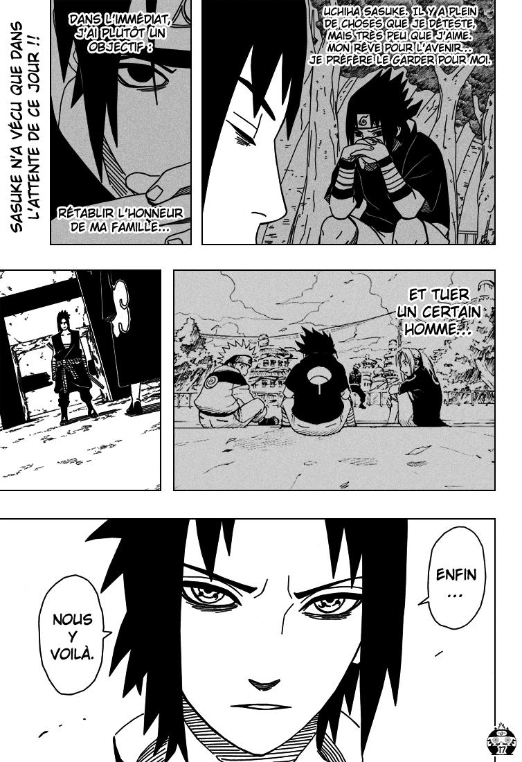 Naruto chapitre 386 - Page 17