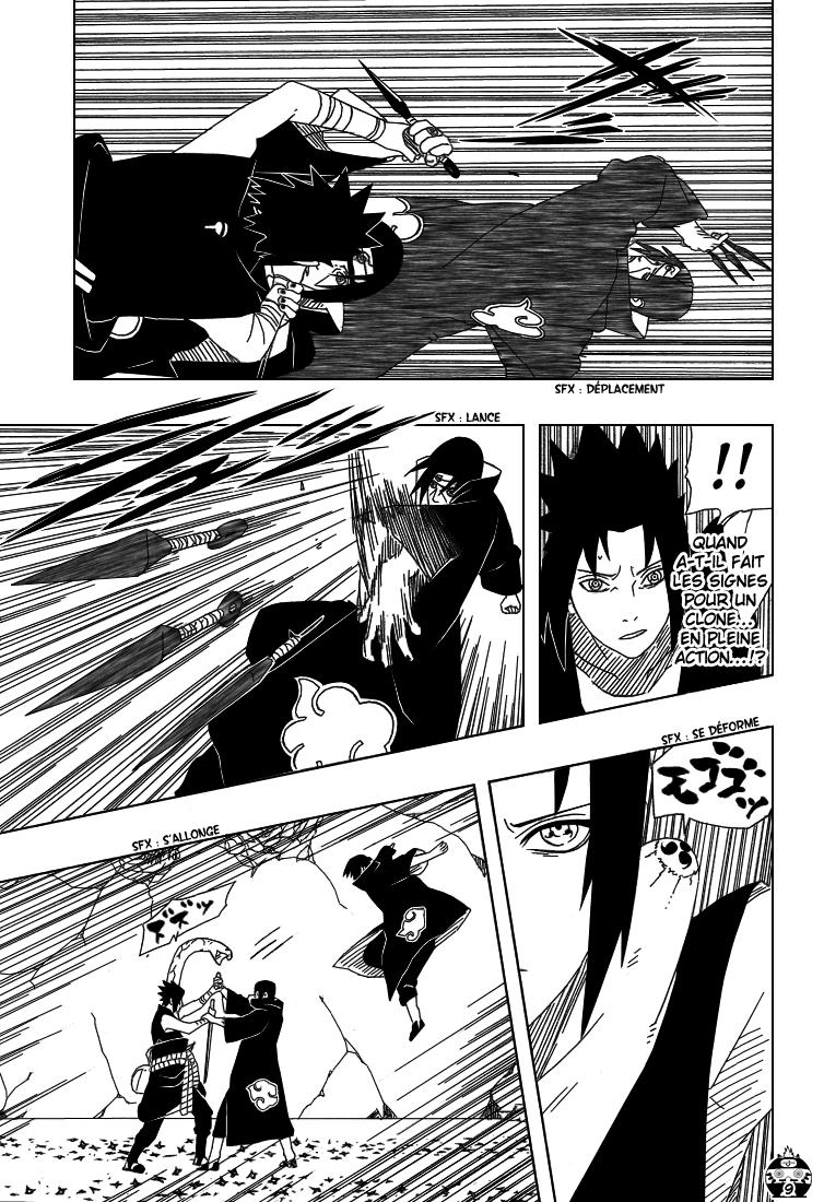 Naruto chapitre 387 - Page 8