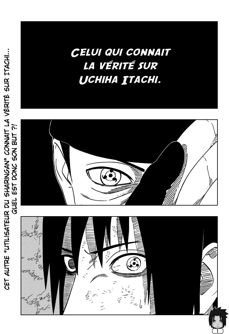 Naruto chapitre 397 - Page 1